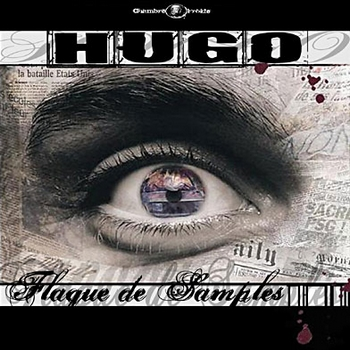 [RS] Hugo - Flaque de samples [2008] dans 1.~~ Albums ~~ 3760147762625
