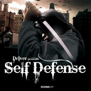 Driver Presente Self Defense