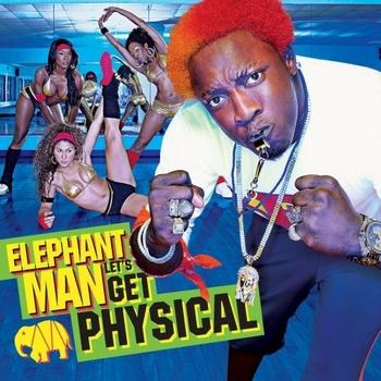 Elephant Man - Let's