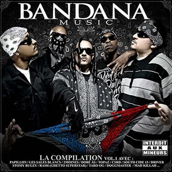 Bandana 350