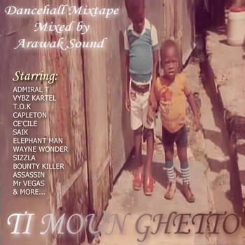 Ti Moun Ghetto