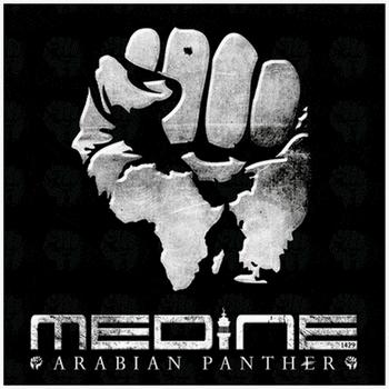 Medine - Arabian Panther350