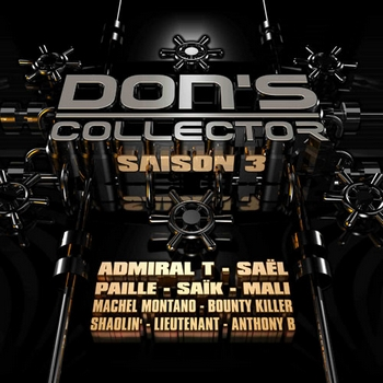 Don's Collector Saison 350