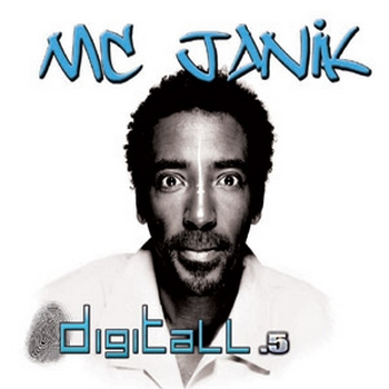 MC Janik - Digitall.5