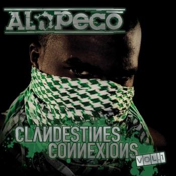 Al Peco - Clandestine Connexions Vol.1350