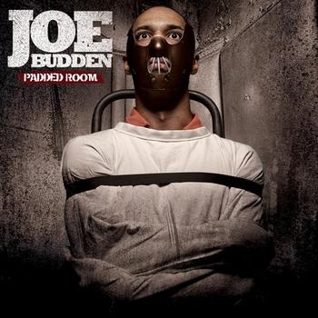Joe Budden - Padded Room350