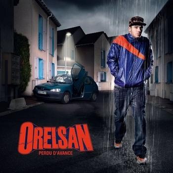 Orelsan - Perdu D'Avance350