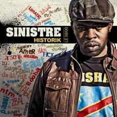 Sinistre - Historik [Le Maxi]230