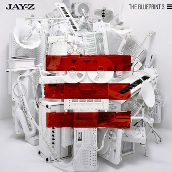Jay-Z - The Blueprint 3350