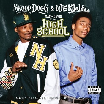 Snoop Dogg & Wiz Khalifa - Mac And Devin Go To High School dans Hip-Hop Us Snoop-Dogg-Wiz-Khalifa-Mac-And-Devin-Go-To-High-School350