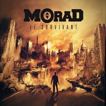 Morad - Le Survivant dans Hip-Hop fr morad350