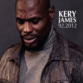 Kery James - 92.2012 dans Hip-Hop fr KERY350