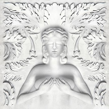 Kanye West Presents G.O.O.D. Music Cruel Summer dans Hip-Hop Us cruel350